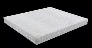 China Eco Friendly Natural Latex Mattress Topper Comfortable Compressed Packing on sale