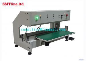 China Automatic pratical PCBA separator pcb cutting machine SMT Line Machine max thin 3.6mm on sale