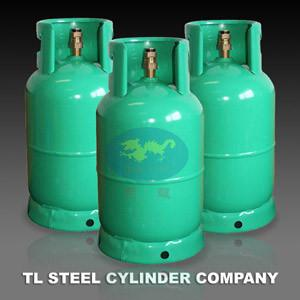 12 5kg Refillable Co Ng Gas Cylinder For Household Empty Lpg Co Ng Gas