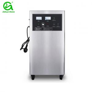 China portable high concentration air cooling domestic ozone generator for air and water purification on sale
