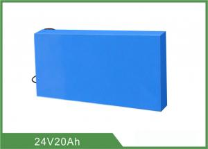 China Customized LiFePO4 Rechargeable Batteries For Solar Lights TB2420F-P115A on sale