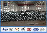 Custmised Diameter 1 / 2 inch galvanized pipe octagon steel tubing GB11345 Grade Ⅱ Welding Standard