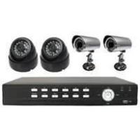 HDD Network H.264 CCTV DVR support 3G &WIFI , stand alone DVR ES-DL914HV22