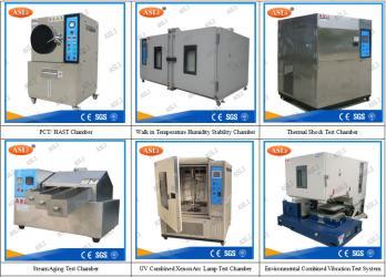 China ASLi (CHINA) TEST EQUIPMENT CO., LTD manufacturer