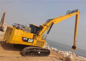 China 12-32 Meters Caterpillar Boom , Cat 336 Cat 330 Excavator Boom And Stick on sale