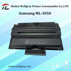 China Compatible para el cartucho de tinta de Samsung ML-3050B on sale