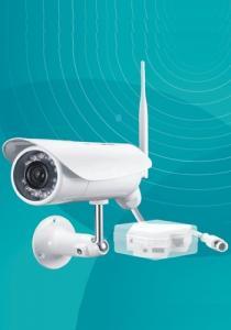 China 1.0MP H.264 Outdoor CCTV Camera Wireless Network 3G IP Surveillance Camera P2P 3G Camera on sale