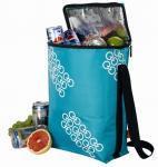 Рюкзак сумки охладителя сумки прямоугольника обеда охладителя моды
