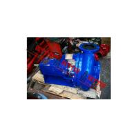 """BETTER Mission Magnum 6x5x14 Centrifugal Slurry Pumps Complete w/Mechanical Seal RH Impeller 14"""" Red Painting"""