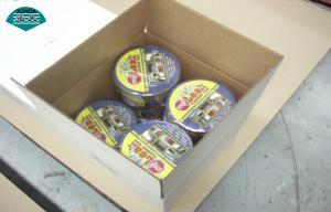 China PE/PE は窓の抜け目がないバンドを防水するアルミ ホイルの防水点滅テープに塗りました on sale