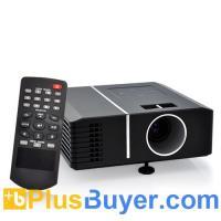 China Wonder View - Mini DLP Projector (150 ANSI Lumens, 800 x 600) on sale
