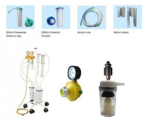 China Vacuum Regulator with Suction Bottle on sale