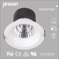 Ceiling COB LED Downlight WW CE Dimable downlight SAAapproval!CITIZEN COB availableDimming