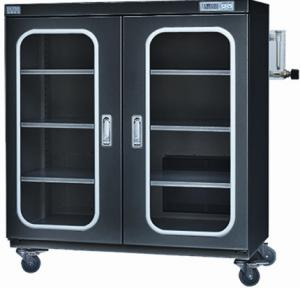 China Auto Desiccator Desiccant Dry Box Industrial Digital Desiccant Cabinets on sale