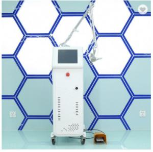 China Candela Fractional Co2 Laser Acne Scar Stretch Mark Freckle Removal Beauty Machine supplier