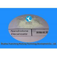 98% Deca  Raw Steriod Powder Nandrolone Decanoate  CAS: 360-70-3 for Bodybuilding