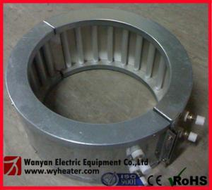 China Industry Quartz Band Heater on sale