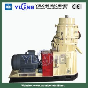 China SKj2-280 high quality wood pellet machine CE&ISO9001 on sale