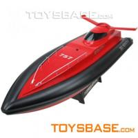 RC Toy boat - 1:16 r c boat toy ship