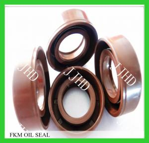 China hydraulic rubber oil seal on sale