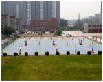 Indoor & Outdoor Rubber Synthetic Material Basketball Court Sports Flooring