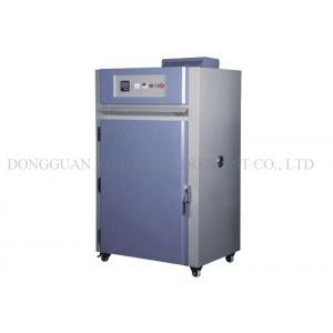 500 Deg Hot Air Circulating Oven Air Force Level Cycle Circulation System