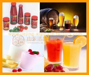 China best stabilizer for acidic milk beverage Propylene Glycol Alginate(PGA) on sale