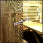 New designed hot selling Decorative wire mesh for room divider