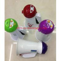 Child Toy Battery Powered Mini Portable Speaker Small Horn Speaker
