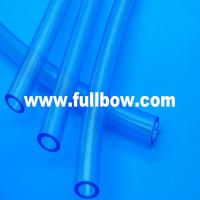 China Transparent Plastic Tube / Clear PVC Tubing /PVC hose on sale