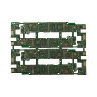 China Multilayer Quick Turn PCB Printing Service For Financial System Products on sale