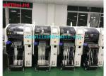 Automatic Led Pick And Place Machine , Pick N Place Machine For Panasonic Cm402 / Cm602