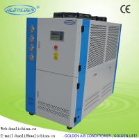 China Hot Sale Air Cooled Industrial Scroll Chiller With More Suitable Price