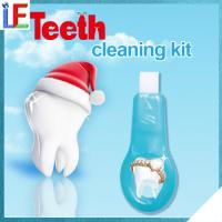 China Innovation Professional Cigarette Teeth Stain Remover Teeth Cleaning Equipment on sale