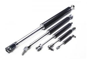 China Various End Fittings Industrial Gas Spring / Air Springs Lift Struts In All Sizes on sale