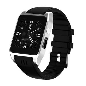 China WIFI 3G ITouch Women Digital Smart Watch Android Wearable Devices X86 Dual Core CPU supplier