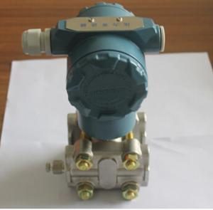China Intelligent Differential Pressure Transmitter  for small pressure 3051 on sale