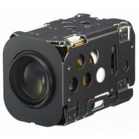 China SONY FCB-EX2400P 28x Wide-D 960H CCD Color Block Zoom Module Camera on sale