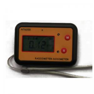 China x gamma ray dosimeter-radiometer on sale
