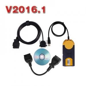 China Multi-Diag Access J2534 Multidiag Pass-Thru OBD2 Device V2016.1 on sale