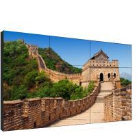 4K LG Narrow Bezel LCD Video Wall TFT 2xHDMI Input DP Loop High Brightness