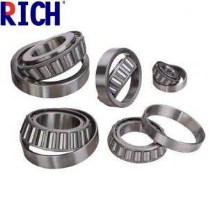 China Auto Gearbox Stainless Steel Bearings , 32020 - 32032 Split Roller Bearing on sale