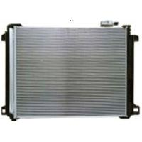 A2045000654 Auto Air Conditioner Condenser for MERCEDES C-CLASS