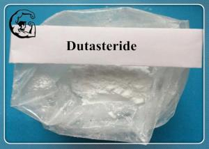 China Dutasteride for  Benign Prostatic Hyperplasia and Androgenetic Alopecia supplier