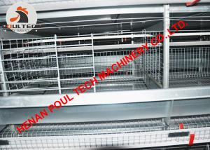China Azerbaijan Poultry Farming Equipment Full Automatic Chicken Cage & Laying Hen Cage to Improve  Egg Production on sale