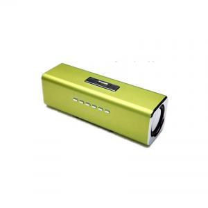 China Original Music Angel Speaker Micro SD , Mini Speaker with FM Radio on sale