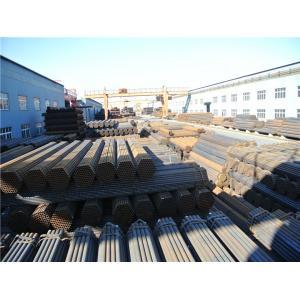 China Épaisseur de paroi en acier de tuyauterie de soudure de S235JR/Spéc. 5L résistance électrique de 1.0mm - de 16mm on sale