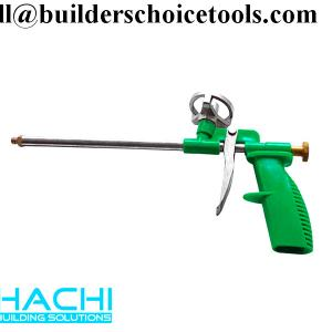 China DIY Using Cheap Price Plastic Polyurethane Foam Gun on sale