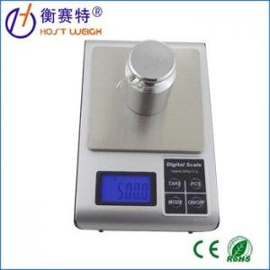 China Digital Pocket gift scale, electronic Jewelry scale, promotional scale on sale