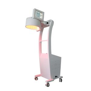 China Professional 3 type LED combined 650nm 808nm diode laser hair regrowth machine on sale